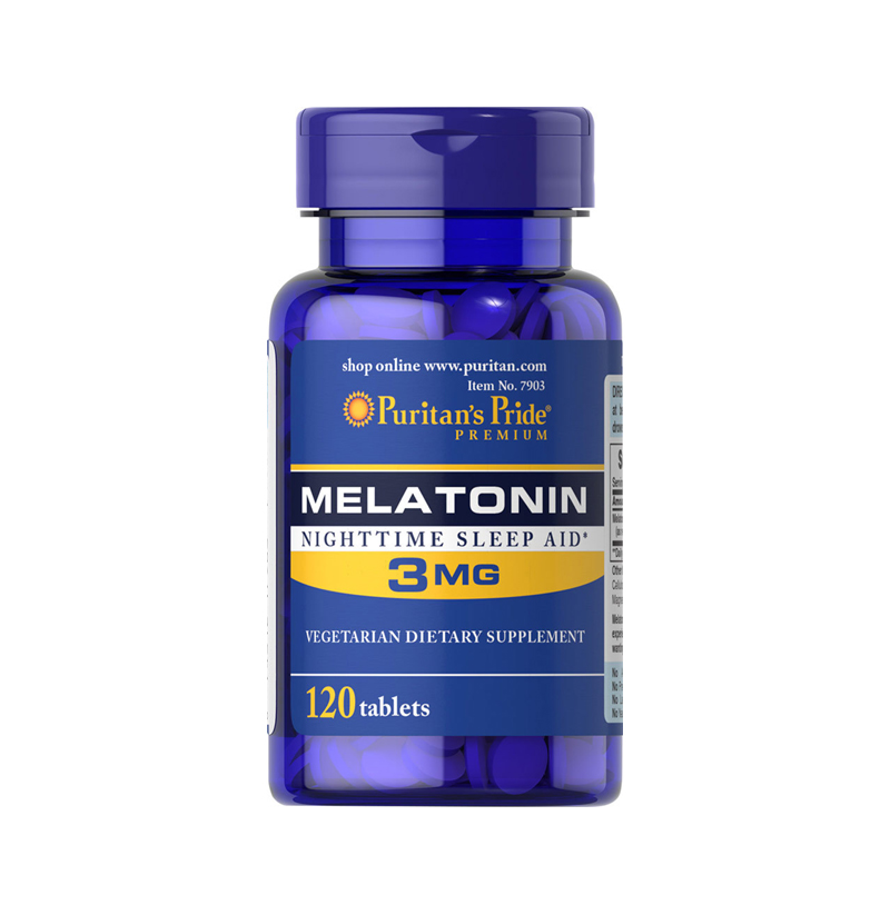foto How Melatonin Helps With Fat Loss and Muscle Gain